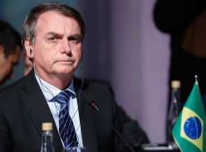 Em discurso no Mercosul, Bolsonaro pede 'zelo' na indicação de embaixadores