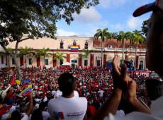 Breno Altman debate a tentativa de golpe na Venezuela