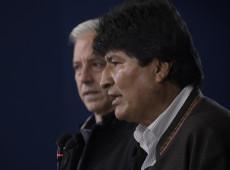 'Foi consumado golpe mais ardiloso e nefasto da história', diz Morales sobre autoproclamação de Áñez
