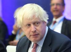 Boris Johnson é intimado a depor após ser acusado de divulgar mentiras sobre Brexit