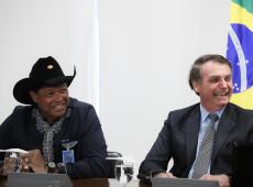 Itamaraty concede passaporte diplomático ao pastor Valdemiro Santiago