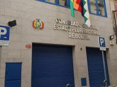 Espanha condena decisão de Áñez e expulsa três diplomatas bolivianos