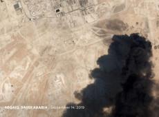Preço do petróleo dispara após ataque a instalações sauditas