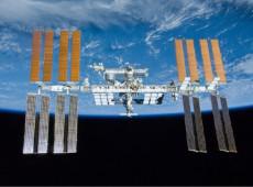 Tecnologia desenvolvida no Brasil fará parte da Estação Espacial Internacional