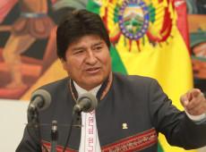 Bolívia: com 98,42% apurados, vantagem de Evo Morales é suficiente para vencer no primeiro turno