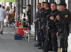 Cidade mexicana tem todos os policiais presos após assassinato