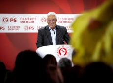 Boca de urna em Portugal dá vitória ao Partido Socialista, do premiê Costa, mas sem maioria absoluta
