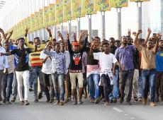 Líderes de protestos no Sudão anunciam criação de 'conselho civil' para tentar assumir governo