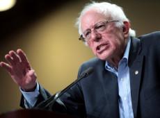 Bernie Sanders e mais 29 parlamentares dos EUA pedem Lula Livre e apuração do caso Marielle