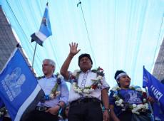 'Começamos hoje o longo caminho da resistência', diz partido de Morales