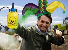 Bolsonaro é ridicularizado na TV alemã
