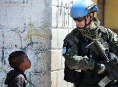 Há dois anos terminava a missão do Exército brasileiro no Haiti: 'Sucesso para quem?'