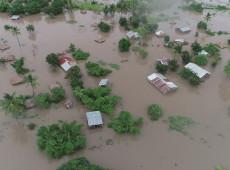 Governo não soube reagir a ciclone Idai, diz líder de movimento rural de Moçambique