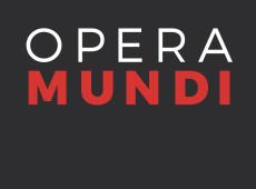Opera Mundi estreia novo projeto gráfico; saiba o que mudou