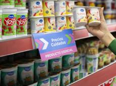 Quase metade dos produtos que tiveram preços congelados está em falta em Buenos Aires, mostra estudo