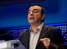 Ghosn diz ser vítima de 'perseguição política' e conluio da Nissan com Justiça do Japão