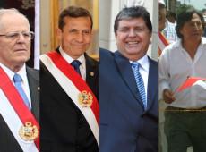 Quatro ex-presidentes, denúncias, suicídio, fuga e prisões: o que está acontecendo no Peru?
