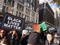 É importante ver a sociedade por uma lente negra, diz fundadora do Black Lives Matter