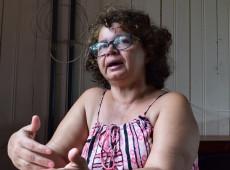 """""""Bolsonaro está a serviço do grande capital"""", diz filha de Chico Mendes"""