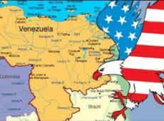 El neoimperialismo de Donald Trump y las guerras en 3D: el caso Venezuela