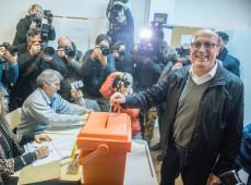 Uruguai: socialista Daniel Martínez será o candidato da Frente Ampla na busca pelo 4º mandato consecutivo