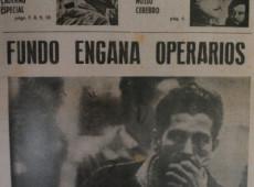Amanhã: um jornal de estudantes para o movimento operário