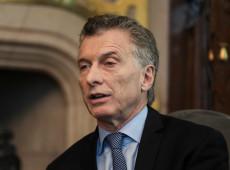 Cinco razões para a derrota de Macri na Argentina