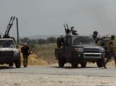 Líbia: Batalha pelo controle de Trípoli matou mil pessoas em apenas três meses