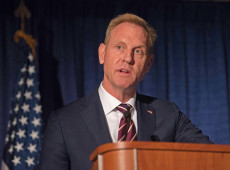 EUA: Trump anuncia saída de chefe do Pentágono