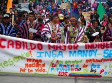 Movimentos da Colômbia protestam há mais de 20 dias; governo responde com repressão