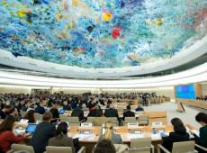 Venezuela e Brasil são eleitos membros do Conselho de Direitos Humanos da ONU