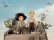 Animação conta saga de menina palestina em campo de refugiados no Líbano