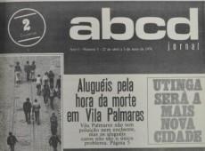 ABCD Jornal: da luta armada à imprensa para os trabalhadores