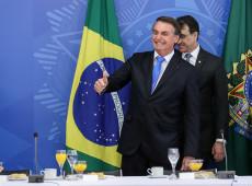 'Bolsonaro merece Nobel de estupidez', diz jornal francês