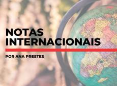 Notas internacionais, por Ana Prestes: 20 de março de 2019