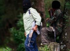 Crime organizado produz rotina de assassinatos, estupros e mineração ilegal em Michoacán