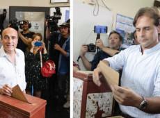 Com 100% das urnas apuradas, Martínez e Lacalle Pou vão para o 2º turno no Uruguai; Mujica será senador