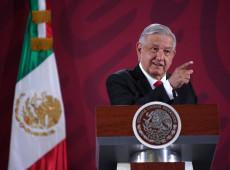 'Não vou cair em nenhuma provocação', diz López Obrador sobre crise com Bolívia