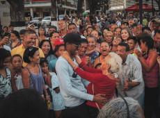 Dez dias em Caracas, parte 1: deixando o medo para trás