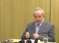 'Durmo tranquilo, Moro e Dallagnol não', diz Lula em primeira entrevista após prisão