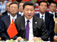 Xi Jinping fala em aceleração da epidemia e diz que China vencerá batalha contra coronavírus