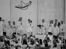Colombia: Ex-negociador del gobierno alerta que 'el Acuerdo de Paz está entre la luz y la sombra'