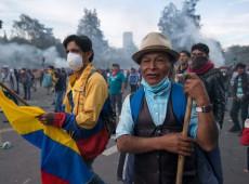 Esquerda latino-americana denuncia perseguições no Equador