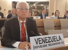 Conselho de Direitos Humanos da ONU aprova resolução para cooperação entre Bachelet e Venezuela