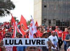 França, Suíça e Bélgica recebem caravana pela liberdade de Lula