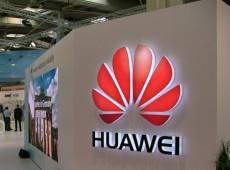 Reino Unido contraria EUA e permite que chinesa Huawei construa infraestrutura para 5G britânico