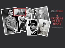 O fascismo por ele mesmo: Emílio Garrastazu Médici