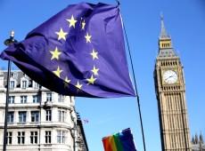 Milhares protestam em Londres por novo voto sobre Brexit