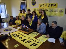 Professores da rede pública do Chile anunciam fim de greve nacional