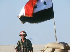 Exército sírio entra em área controlada por curdos